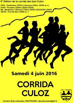 CORRIDA affiche_2016